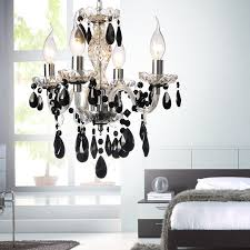 Mini Chrome Chandelier Brizzo Lighting Stores 14