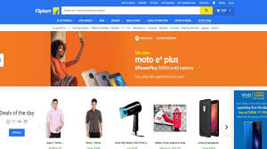 Flip Kart Flipkart Ups Ante With New Strategies Even As Amazon Overtakes In