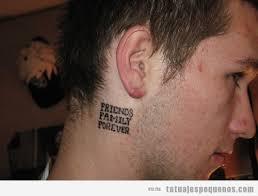imagenes tatuajes cuello 40 tatuajes pequeños para hombres tatuajes pequeños