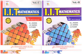 most important books for jee main and jee advanced testprep