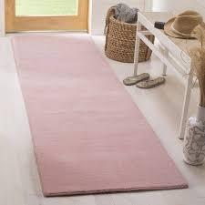 light pink wool rug safavieh hand woven himalaya light pink wool rug 2 3 x 8 free