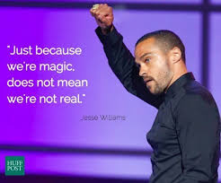 Jesse Williams Memes - here are 34 of jesse williams most powerful quotes huffpost