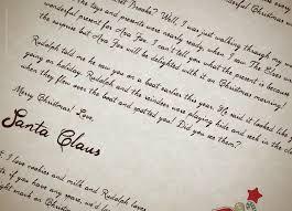 santa writing paper my letter from santa bizzimummy img 9967 jpg