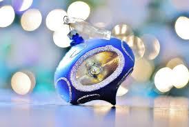 file blue christmas ornament jpg wikimedia commons