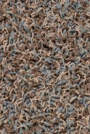 Shag Accent Rugs Brown And Tan Area Rug Roselawnlutheran