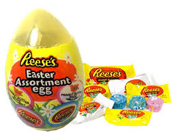 reese easter egg reese s filled easter egg blaircandy