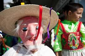 unique traditions on the mexico border houston