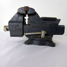 Mechanics Bench Vise 103 Best Vises Metalworking Type Images On Pinterest