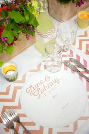 19 best wedding placemats images on pinterest wedding ideas