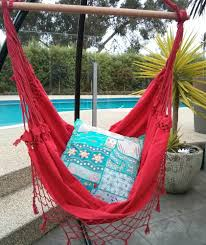 brazilian hammock chair red u2014 nealasher chair all about