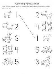 match animals to their food animals pinterest worksheets for