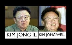 Kim Jong Meme - kim jong il s death spawns odd new meme design blog