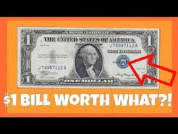 Now Trending Be Like Bill - 1 dollar bill worth 1000 check if you have one youtube