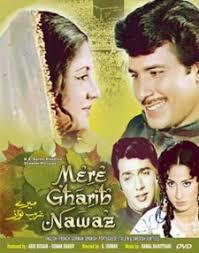 mere garib nawaz poster. Language : - poster