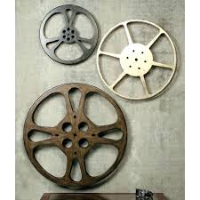 wall ideas movie reel wall decor film strip wall decor metal