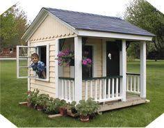 Inexpensive To Build House Plans Best 25 Simple Playhouse Ideas On Pinterest Backyard Play Kids