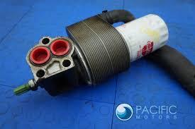 lexus v8 oil filter engine oil filter housing 6w836a642 aj810687 oem 4 2l v8 jaguar xk