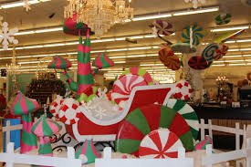 fascinating candyland outdoor christmas decorations 27 for your