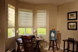 roman shades dc window automation
