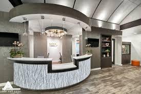 Front Desk Designs For Office Reception Design Wall Reception Desk Framework By Sleek