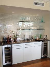 kitchen countertop material options glass countertops cost