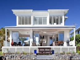 contemporary beach house plans modern beach house design 2 story