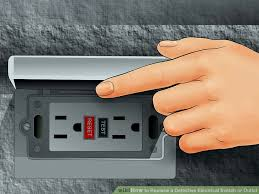 how to replace a defective electrical switch or outlet 15 steps