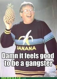 Gangster Meme - gangster meme funny pinterest gangsters meme and funny memes