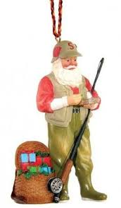 decorated boats for fishing boat santa personalized