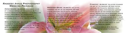 wedding album prices wedding prices raggedy photography 916 780 6159