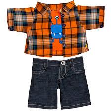 build a clothes outlet 2 fer 2 pc