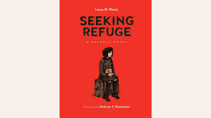 What Book Is Seeking Based On Book Review Seeking Refuge By Irene N Watts The Chronicle