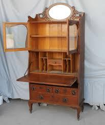 Antique Secretary Desk With Bookcase by Bargain John U0027s Antiques Blog Archive Antique Oak Secretary