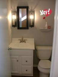 Top  Master Bathroom Trends Ideas Youre Going To Love - Small 1 2 bathroom ideas