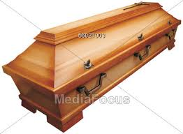wooden coffin stock photo wooden coffin clipart image 56021003 wooden coffin