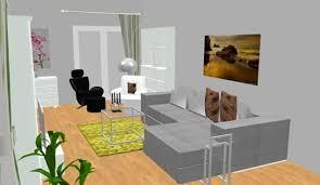 wohnzimmer planen 3d raumgestaltung bilder ideen couchstyle