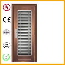 Steel Interior Security Doors Cheapest Italian Style Interior New Edge Steel Security Door Buy