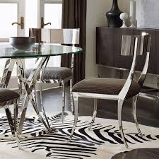 bernhardt round dining table bernhardt beverly glen round dining table contemporary intended for