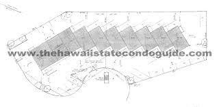 Kaanapali Alii Floor Plans by Puuone Hale Alii The Wailuku Central Maui Hawaii State Condo