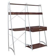 Ladder Shelf Bookcase Ikea Ladder Shelves Ikea Perfect Leaning Desk Ikea Hostgarcia With