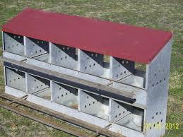 86 best chicken feeder u0026 nesting box ideas images on pinterest
