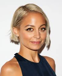 watch nicole richie go bananas on her hairstylist for the funniest