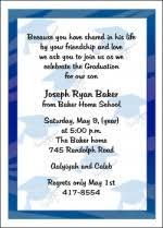 homeschool graduation announcements find homeschool graduation announcement wording sles