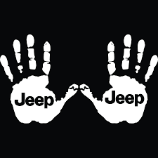 jeep jamboree logo another benefit of owning a jeep jeep wave