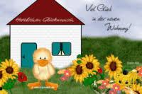 sprüche zum einzug ins neue heim grußkarten umzug eigenheim glückwünsche zu wohnung und haus