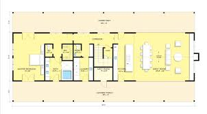 narrow lot duplex home plans hahnow
