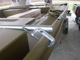 Duck Boat Blinds Plans Nc Duck Hunters U2022 View Topic Boat Blind Out Of Conduit Duck