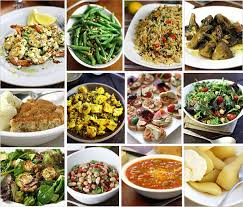 40 mouthwatering mediterranean and asian recipes for thanksgiving