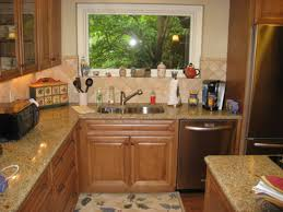 Kitchen Cabinets St Louis Signature Kitchen U0026 Bath St Louis Tumbled Marble Backsplash