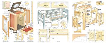 woodworking plans and projects with simple pictures in uk